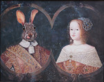 Master and Mistress of Hare Wood Hall
