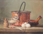 Still Life with Chick